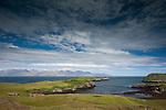 Coastline, Iceland