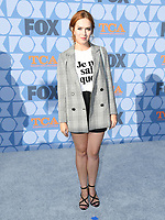 07 August 2019 - Los Angeles, California - Elizabeth McLaughlin. FOX Summer TCA 2019 All-Star Party held at Fox Studios. <br /> CAP/ADM/BT<br /> ©BT/ADM/Capital Pictures