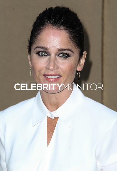 BEVERLY HILLS, CA - JULY 29: Robin Tunney attends the CBS, Showtime, CW 2013 TCA Summer Stars Party at 9900 Wilshire Blvd on July 29, 2013 in Beverly Hills, California. (Photo by Celebrity Monitor)