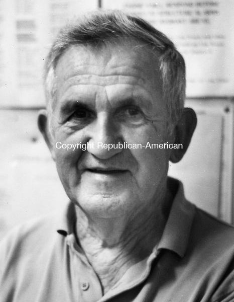 Walter LeMay, Watertown