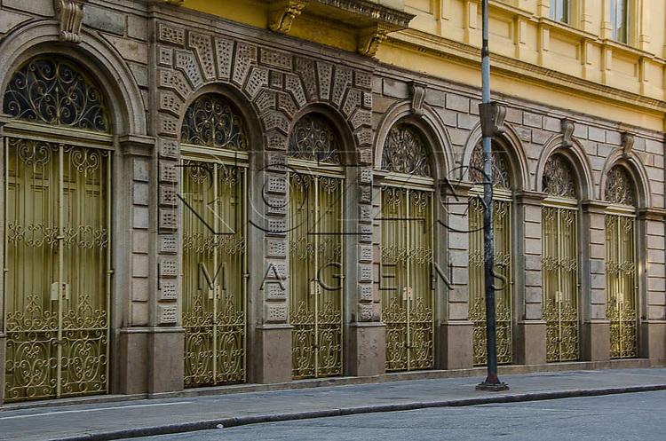 Centro histórico de São Paulo. São Paulo-SP, 01/2014.