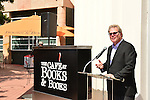 MIAMI, FL - MARCH 02: John Richard President & CEO of the Arsht Center attends Books & Books at the Arsht Center Grand Opening Ribbon Cutting Ceremony And Party on Thursday, March 02, 2015 in Miami, Florida. ( Photo by Johnny Louis / jlnphotography.com )