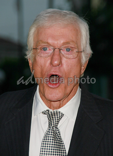 """12 October 2006 - North Hollywood, California - Dick Van Dyke. The Academy Of Television Arts and Sciences celebrates """"60 Years: A Retrospective Of Television and the Television Academy held at the Academy's Leonard H. Goldenson Theatre. Photo Credit: Charles Harris/AdMedia"""