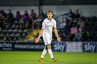 Keston Davies of Swansea City during the 2017/18 Pre Season Friendly match between Barnet and Swansea City at The Hive, London, England on 12 July 2017. Photo by Andy Rowland.