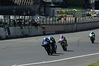 #21 SKY RACING TEAM SKY-VR46 (ITA)  KTM RC250GP FRANCESCO BAGNAIA (ITA)