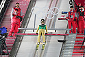 PyeongChang 2018: Ski Jumping: Men's Team