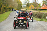 167 VCR167 Wolseley 1902 BJ53 Mr Michael Doughty