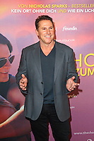 "02 March 2016 - Berlin, Germany - Nicholas Sparks attending the Germany Premiere of ""The Choice. Photo Credit: Franco Gulotta/face to face/AdMedia"