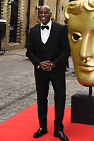 LONDON, UK. April 28, 2019: Ainsley Harriott at the BAFTA Craft Awards 2019, The Brewery, London.<br /> Picture: Steve Vas/Featureflash