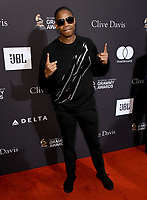 09 February 2019 - Beverly Hills, California - Doug E. Fresh. The Recording Academy And Clive Davis' 2019 Pre-GRAMMY Gala held at the Beverly Hilton Hotel.   <br /> CAP/ADM/BT<br /> &copy;BT/ADM/Capital Pictures