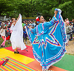 2015 05 21 Festival of Cultures Dan's selects for Spring '16 Brochure