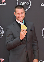 Mike Schultz at the 2018 ESPY Awards at the Microsoft Theatre LA Live, Los Angeles, USA 18 July 2018<br /> Picture: Paul Smith/Featureflash/SilverHub 0208 004 5359 sales@silverhubmedia.com