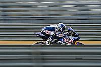 2016 FIM Superbike World Championship, Round 02, Buriram, Thailand, 16-19 March 2016, Sylvain Guintoli, Yamaha