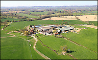 BNPS.co.uk (01202 558833)<br /> Pic: Strutt&amp;Parker/BNPS<br /> <br /> Your own farm...<br /> <br /> Be Lord of your own Manor...DIY skills essential.<br /> <br /> A grand country mansion that has been in the same family for 146 years is on the market - but you'll need deep pockets to become lord of this manor.<br /> <br /> The striking Grade II listed Victorian house, which sits beside an impressive lake and is surrounded by picturesque parkland, is being sold by Strutt &amp; Parker with a &pound;7.2million price tag.<br /> <br /> And while you get a lot for your money - with five cottages, outbuildings and 277 acres included in the sale - the main house is now in need of investment to restore it to glory and bring it up to date with all the mod cons expected in a home.