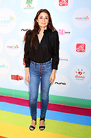 LOS ANGELES - SEP 23:  Shiri Appleby at the 6th Annual Safety Awareness Event at the Sony Pictures Studio on September 23, 2017 in Culver City, CA