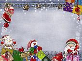 Isabella, CHRISTMAS SANTA, SNOWMAN, WEIHNACHTSMÄNNER, SCHNEEMÄNNER, PAPÁ NOEL, MUÑECOS DE NIEVE, realistic animals, realistische Tiere, animales re, paintings+++++,ITKE533285-INT,#X#