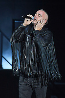 APR 05 Eros Ramazzotti performing at Eventim Apollo, London
