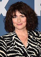 PASADENA, CA - JANUARY 5:  Anna Chancellor at the 2018 FX Networks Winter TCA Star Walk at The Langham Huntington Hotel and Spa on January 5, 2018 in Pasadena, California. (Photo by Scott Kirkland/FX/PictureGroup)