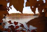 Burke Lake Fairfax Commonwealth of Virginia, Fine Art Photography by Ron Bennett, Fine Art, Fine Art photography, Art Photography, Copyright RonBennettPhotography.com ©