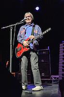 Bill Wyman Back Home - Bill Wyman's Rhythm Kings at IndigO2 Club in London