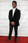 Writer Miles Marshall Lewis arrives at the Gordon Parks Foundation 2014 Award Dinner and Auction on June 3, 2014 at Cipriani Wall Street, located on 55 Wall Street.