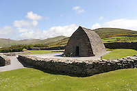 Gallarus Oratory, Dingle.<br /> Picture by Don MacMonagle