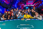 2017 WSOP Event #10: $1,000 Tag Team No-Limit Hold'em