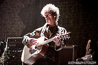 Live concert photo of Echo @ The Bunnymen @ Club Nokia Los Angeles by http://www.justingillphoto.com