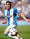 CD Leganes' Luciano Neves during La Liga match. October 15,2016. (ALTERPHOTOS/Acero)