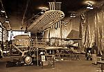 Cradle of Aviation Joshua Stoff Curator