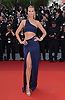24.05.2017; Cannes, France: TONI GARRN<br /> attends the screening of &ldquo;The Beguiled&rdquo; at the 70th Cannes Film Festival, Cannes<br /> Mandatory Credit Photo: &copy;NEWSPIX INTERNATIONAL<br /> <br /> IMMEDIATE CONFIRMATION OF USAGE REQUIRED:<br /> Newspix International, 31 Chinnery Hill, Bishop's Stortford, ENGLAND CM23 3PS<br /> Tel:+441279 324672  ; Fax: +441279656877<br /> Mobile:  07775681153<br /> e-mail: info@newspixinternational.co.uk<br /> Usage Implies Acceptance of Our Terms &amp; Conditions<br /> Please refer to usage terms. All Fees Payable To Newspix International