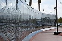 Veterans Memorial Wall-05-27-12