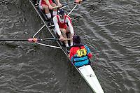 Vets' HoRR 2015 - Masters E