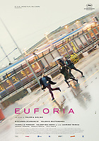 Euphoria (2018) <br /> Euforia (2018)  <br /> POSTER ART<br /> *Filmstill - Editorial Use Only*<br /> CAP/MFS<br /> Image supplied by Capital Pictures
