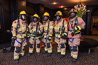 2018-09-28 Houston Professional Firefighters Association Gala