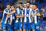 2019.07.25 Europa League RCD ESpanyol v Stjarnan
