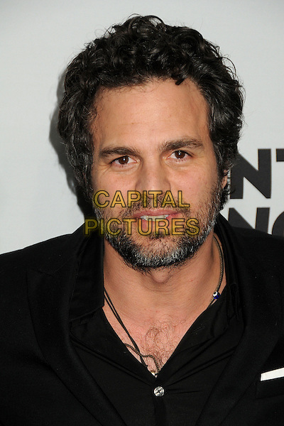 "MARK RUFFALO .Oxfam America and Esquire House LA Host ""The Oxfam Party"" held at Esquire House LA, Los Angeles, California, USA, .18th November 2010..portrait headshot beard facial hair black .CAP/ADM/BP.©Byron Purvis/AdMedia/Capital Pictures."