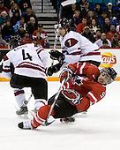 091226-PARTIAL-2010 WJC - Canada vs. Latvia