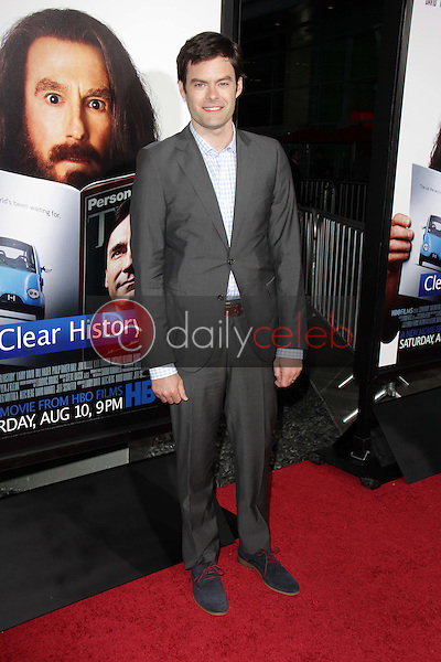 Bill Hader<br />