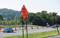 Work start, Monday July 10, 2017, on a dedicated left turn lane, at the intersection of U.S. 71 northbound and Mercy Way in Bella Vista. The city of Bella Vista has contracted with APAC Central, Inc. for the project. Per the contract, workers will have 60 days to complete the project, and construction is expected to be finished September 8. During construction, motorists should anticipate periodic lane closures and travel time delays. More specific information on lane closures will be disseminated as the project progresses. Updates will be posted on the city's webpage — www.bellavistaar.gov — and the city's Facebook page — City of Bella Vista, Arkansas.