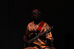 Mamadou Sidibe Performs with Vieux Farka Toure At Live @365: A World Music Seris Cureated and produced by Isabel Soffer/Livesounds.orgHeld at Elebash
