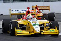 2012 Firestone Indy Lights Toronto