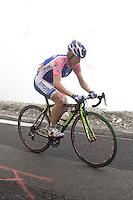 2010 Tour de France, Damiano Cunego.Col du Tourmelet