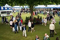 Henley Royal Regatta, Henley on Thames, Oxfordshire, 28 June - 2 July 2017.  Thursday  15:33:36   29/06/2017  [Mandatory Credit/Intersport Images]<br /> <br /> Rowing, Henley Reach, Henley Royal Regatta.<br /> <br /> Stewards Enclosure