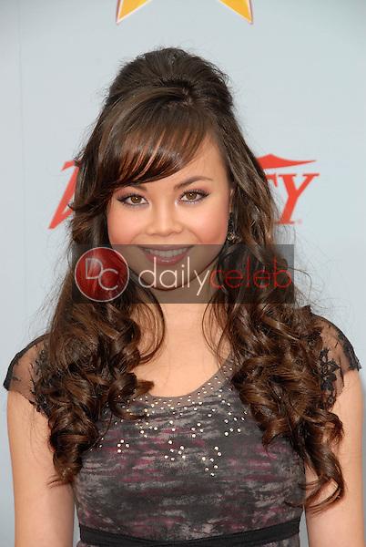 "Anna Maria Perez de Tagle<br /> at Variety's 3rd Annual ""Power of Youth,"" Paramount Studios, Hollywood, CA. 12-05-09<br /> David Edwards/DailyCeleb.com 818-249-4998"