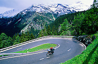 Maloja Pass, Switzerland