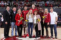 Stanford Basketball M vs Washington State, February 24, 2018