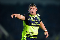 Tadhg Furlong of Leinster Rugby. European Rugby Champions Cup match, between Northampton Saints and Leinster Rugby on December 9, 2016 at Franklin's Gardens in Northampton, England. Photo by: Patrick Khachfe / JMP