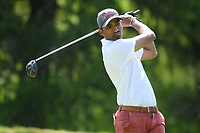 Kunaal Singh, New Zealand Amateur Golf Championship, Wairakei Golf Course, Taupo, New Zealand, Wednesday 31 October 2018. Photo: Kerry Marshall/www.bwmedia.co.nz