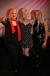 Ilene Kristen and musicians - Celebrating Women Artists Over 40 - The New York Coalition of Professional Women in the Atts & Media, INC. in association with American Federation of Television & Radio Artists and the Screen Actors Guild presents VintAGE on March 1, 2010 at Peter Norton Symphony Space, New York City, New York. (Photo by Sue Coflin/Max Photos)